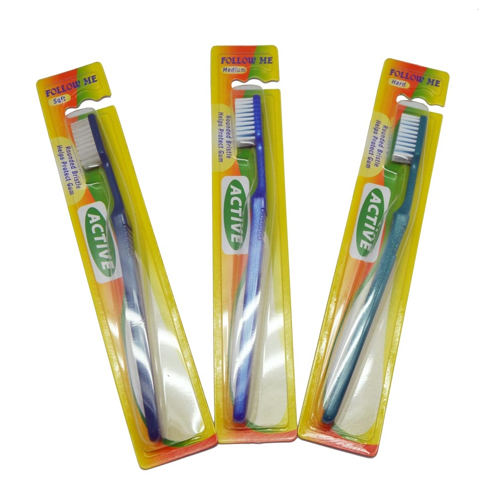Toothbrush Active