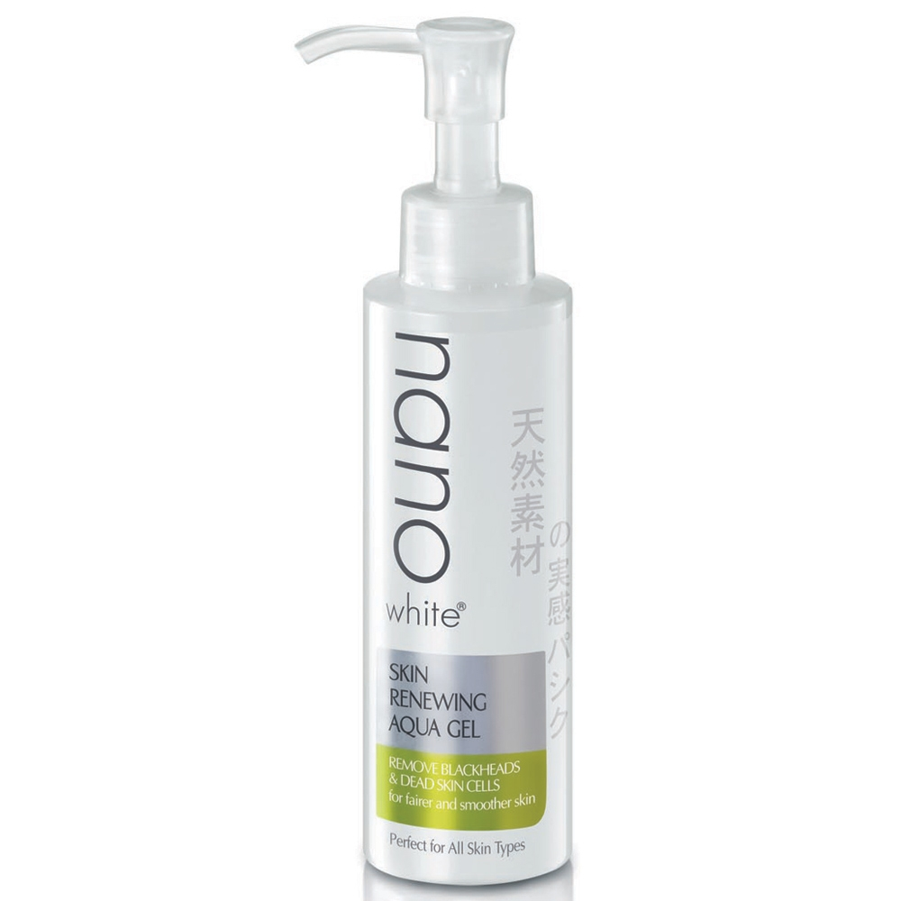 NanoWhite Skin Renewing Aqua Gel