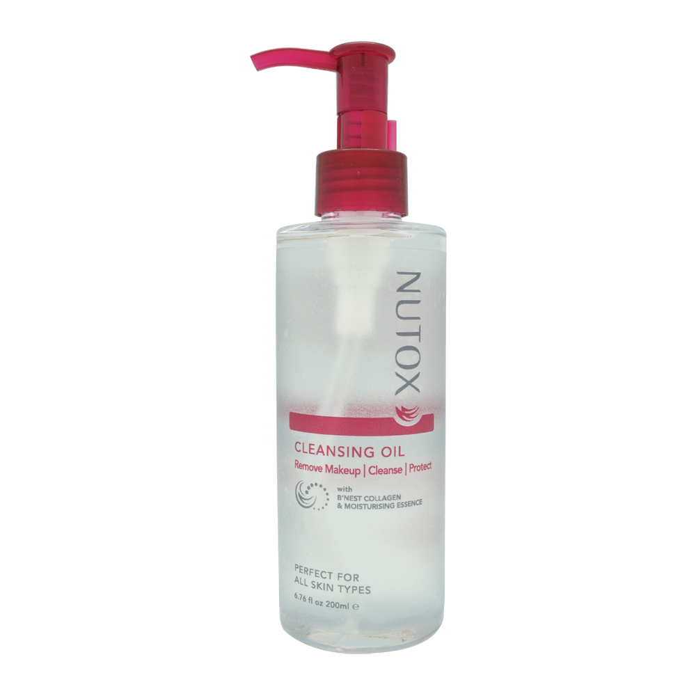 Nutox Cleansing Oil