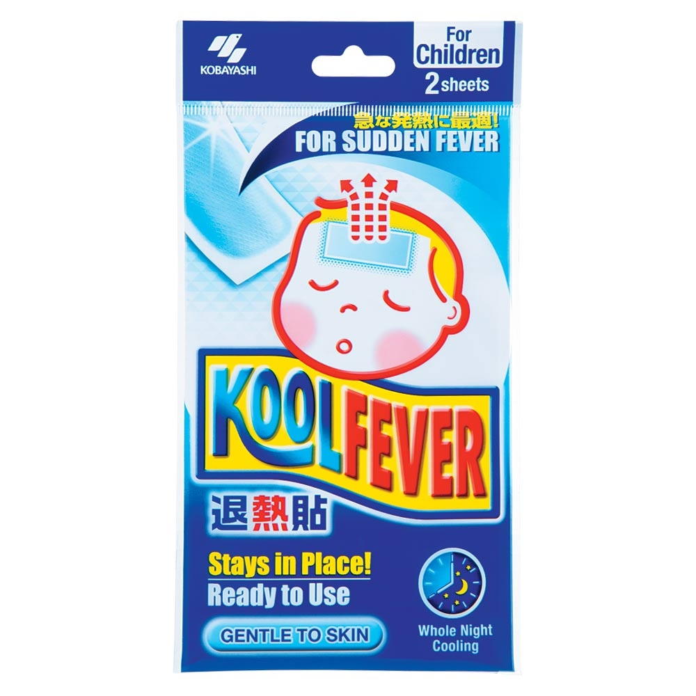 Koolfever Child